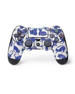 Blue Cats PS4 Pro/Slim Controller Skin