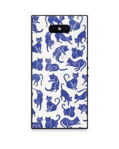 Blue Cats Razer Phone 2 Skin