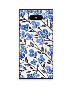 Blue Cherry Blossoms Razer Phone 2 Skin