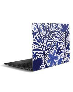 Blue Garden Zenbook UX305FA 13.3in Skin