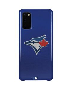 Blue Jays Embroidery Galaxy S20 Lite Case