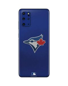 Blue Jays Embroidery Galaxy S20 Plus Skin