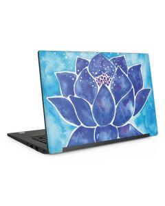 Blue Lotus Dell Latitude Skin