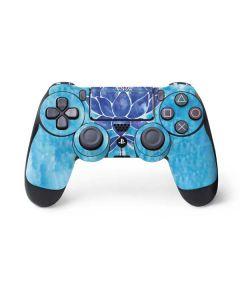 Blue Lotus PS4 Pro/Slim Controller Skin