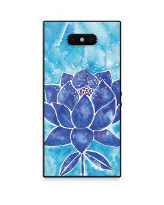 Blue Lotus Razer Phone 2 Skin