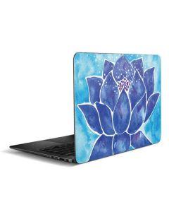 Blue Lotus Zenbook UX305FA 13.3in Skin
