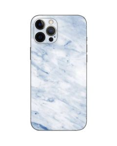 Blue Marble iPhone 12 Pro Max Skin
