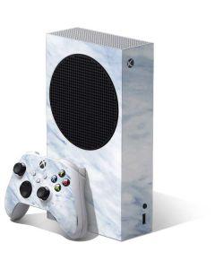 Blue Marble Xbox Series S Bundle Skin