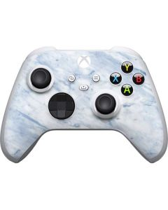 Blue Marble Xbox Series S Controller Skin