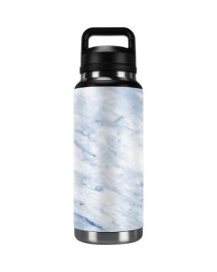 Blue Marble YETI Rambler 36oz Bottle Skin
