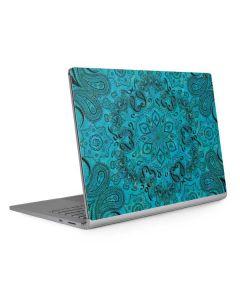 Blue Zen Surface Book 2 15in Skin