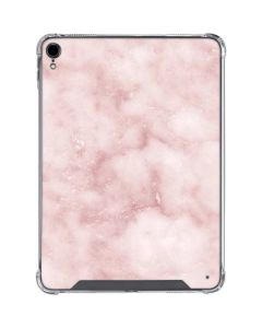 Blush Marble iPad Pro 11in (2018-19) Clear Case