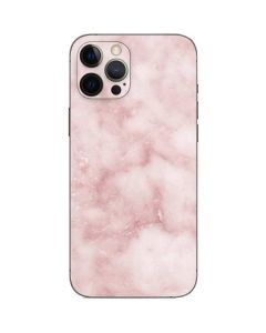 Blush Marble iPhone 12 Pro Max Skin