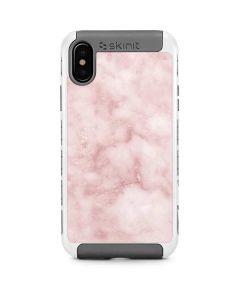 Blush Marble iPhone X/XS Cargo Case