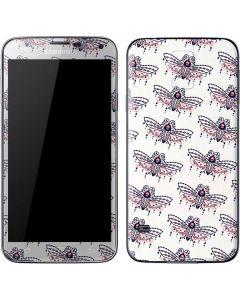 Blush Moth Galaxy S5 Skin
