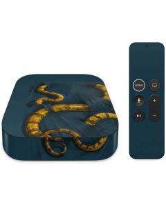 Boa Constrictor Apple TV Skin