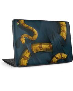 Boa Constrictor HP Chromebook Skin
