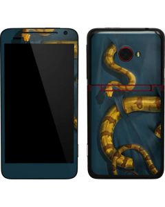 Boa Constrictor EVO 4G LTE Skin