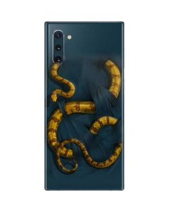 Boa Constrictor Galaxy Note 10 Skin