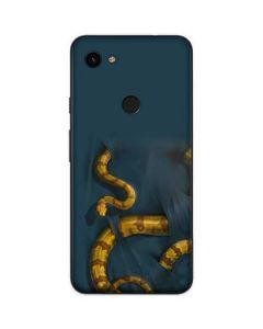 Boa Constrictor Google Pixel 3a Skin