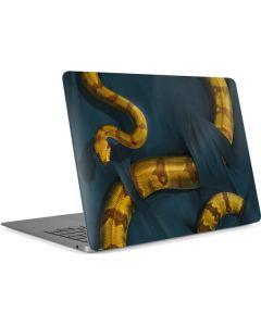 Boa Constrictor Apple MacBook Air Skin