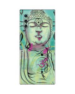 Bodhisattva Galaxy Note 10 Skin