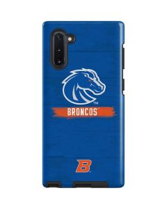Boise State Broncos Galaxy Note 10 Pro Case