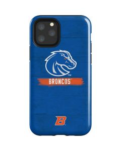 Boise State Broncos iPhone 11 Pro Impact Case