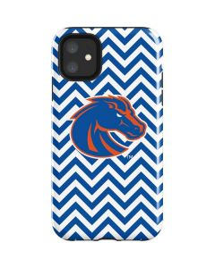 Boise State Chevron iPhone 11 Impact Case