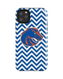 Boise State Chevron iPhone 11 Pro Max Impact Case