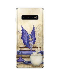 Bookworm Fairy Galaxy S10 Plus Skin
