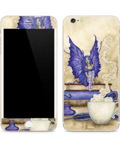 Bookworm Fairy iPhone 6/6s Plus Skin