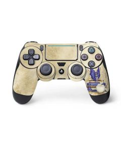 Bookworm Fairy PS4 Pro/Slim Controller Skin