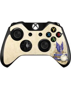 Bookworm Fairy Xbox One Controller Skin