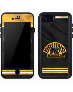 Boston Bruins Home Jersey iPhone 7 Waterproof Case