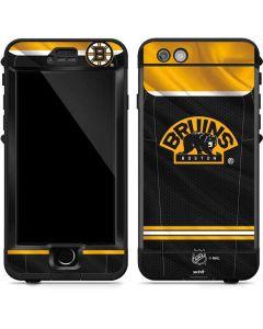 Boston Bruins Home Jersey LifeProof Nuud iPhone Skin
