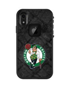 Boston Celtics Dark Rust LifeProof Fre iPhone Skin