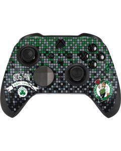 Boston Celtics Digi Xbox Elite Wireless Controller Series 2 Skin