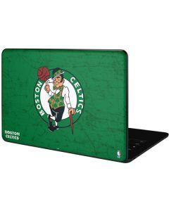 Boston Celtics Green Primary Logo Google Pixelbook Go Skin
