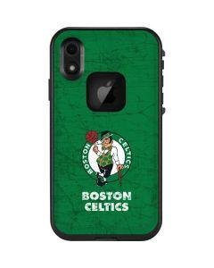 Boston Celtics Green Primary Logo LifeProof Fre iPhone Skin
