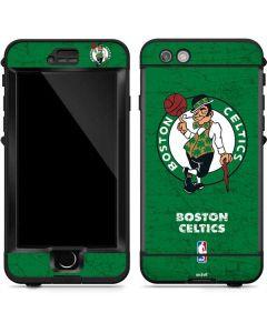 Boston Celtics Green Primary Logo LifeProof Nuud iPhone Skin