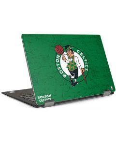 Boston Celtics Green Primary Logo Dell XPS Skin