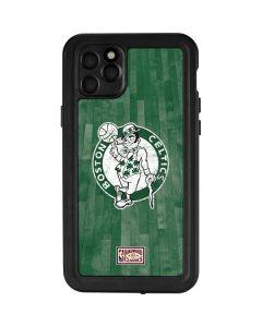 Boston Celtics Hardwood Classics iPhone 11 Pro Max Waterproof Case