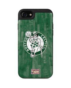 Boston Celtics Hardwood Classics iPhone SE Wallet Case