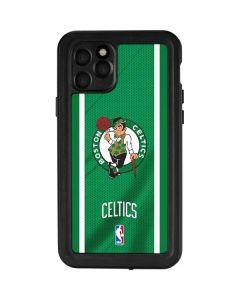 Boston Celtics iPhone 11 Pro Waterproof Case