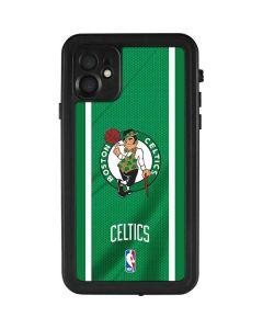 Boston Celtics iPhone 11 Waterproof Case