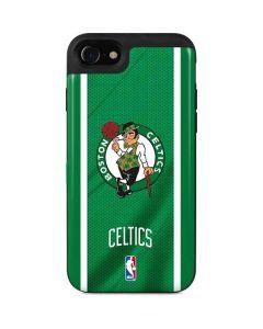 Boston Celtics iPhone SE Wallet Case