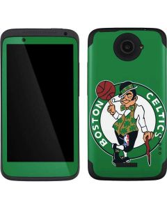 Boston Celtics Large Logo One X Skin