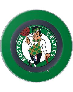 Boston Celtics Large Logo Wireless Charger Skin