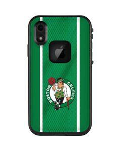 Boston Celtics LifeProof Fre iPhone Skin